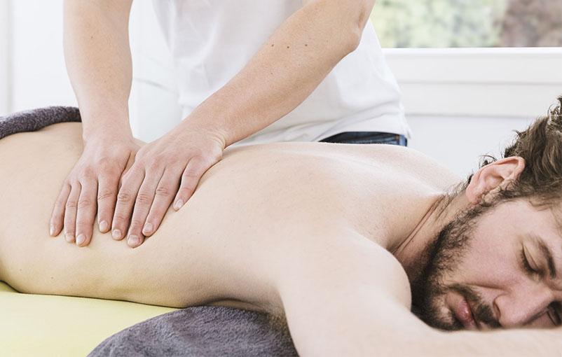massage médical montreux